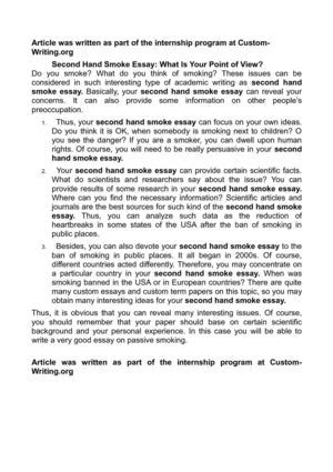 Satire Essay Exles by His Assignment Help The Gap Teachers College