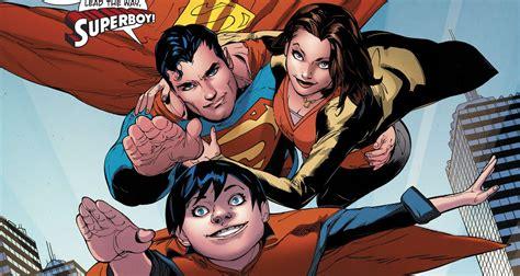 libro superman reborn action comics dc comics rebirth superman reborn part 4 finale spoilers review action comics 976 reboots