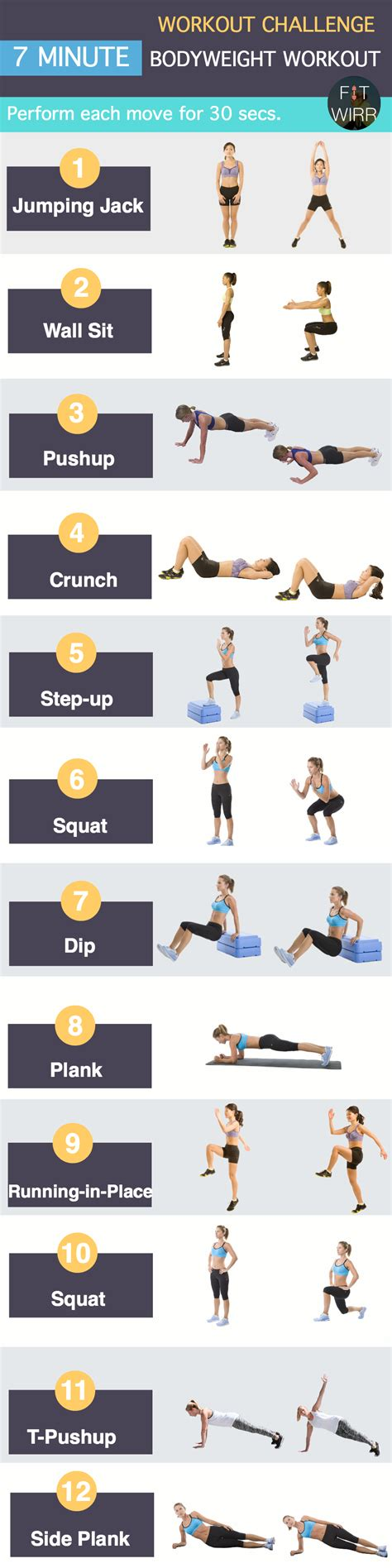 7 Exercises For The by Bodyweight Exercises Results Search Results Calendar 2015