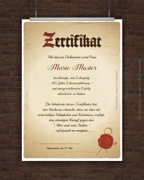 Word Vorlage Zertifikat drucke selbst kostenloses zertifikat zum ausdrucken