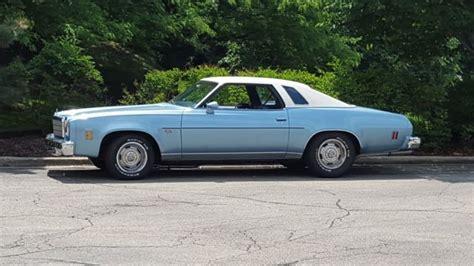 1975 chevelle malibu 1975 chevrolet chevelle malibu classic classic chevrolet