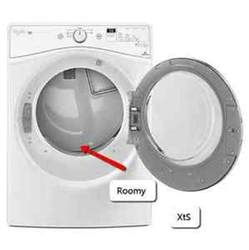 Clothes Dryer Energy Efficient Energy Efficient Dryer Clothes Dryers Electric Appliance