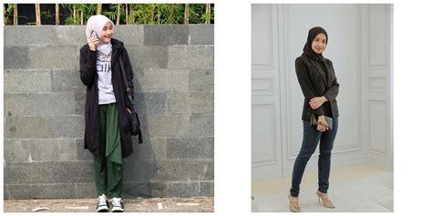 Kerudung Zaskia Hijau perbandingan gaya zaskia mecca vs laudya chintya