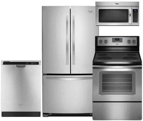 kitchen appliance installation service whirlpool 385721 kitchen appliance packages appliances