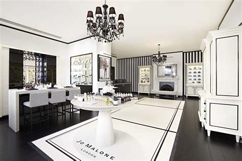 Hair Salon Floor Plans jo malone london on the inside
