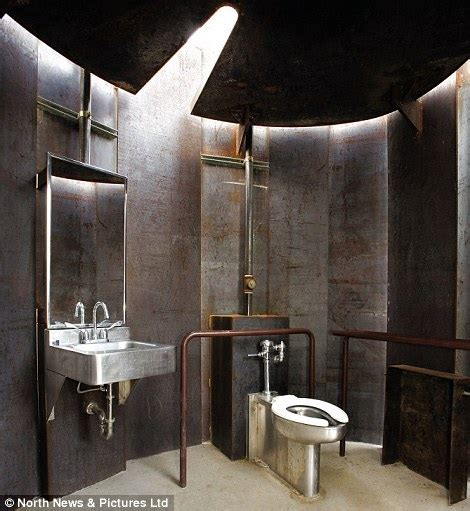 Brown University Floor Plans the 10 best toilets in the world to spend a penny daily