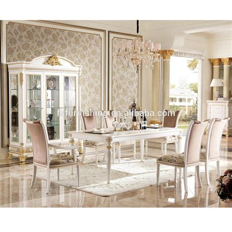 french style dining room yb62 2 luxury french style gold leaf dining room furniture