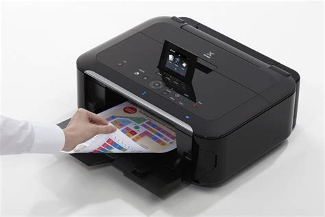Printer Canon Pixma Mg5320 Inkjet Photo All In One new canon pixma mg5320 all in one inkjet printer ebay