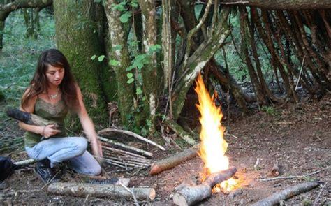 bush craft bushcraft weekend wilderness survival skills
