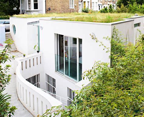 how to build underground house architect alex michaelis went underground to build his