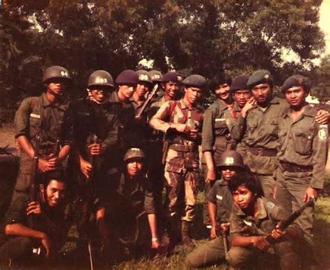 Brevet Diksar Menwa Resimen Mahasiswa sejarah resimen mahasiswa indonesia skomen jayakarta