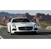 Mercedes Benz Sports Car  My