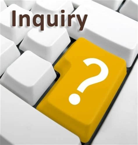 Address Enquiry Dp Cotton Inquiry