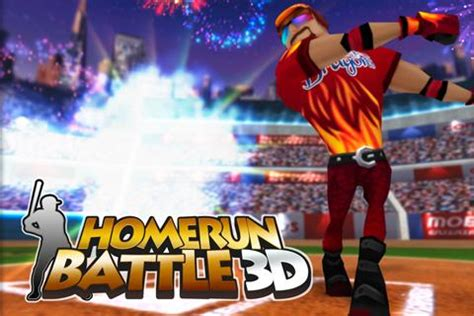 homerun battle 3d apk free for android