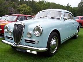 Lancia Aurelia Gt Grand Tourer