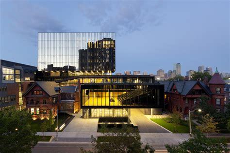 Uoft Mba Program by Of Toronto Rotman School Of Management