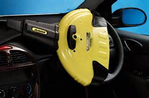 Steering Wheel Lock Reviews Uk Steering Wheel Lock Car Alarm Review Compare Prices