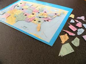 us map foam puzzle toddler approved 50 nifty united sates map puzzle