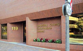 Spalding County Property Tax Records Spalding County Tax Assessors
