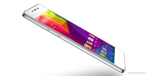 Air Lte vivo air lte debuts as the slimmest lte smartphone in