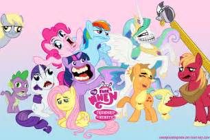 Mlp wallpapers my little pony friendship is magic photo 26559369