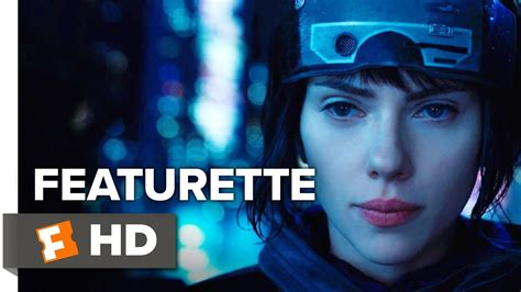 film noir ghost ghost in the shell featurette future noir 2017