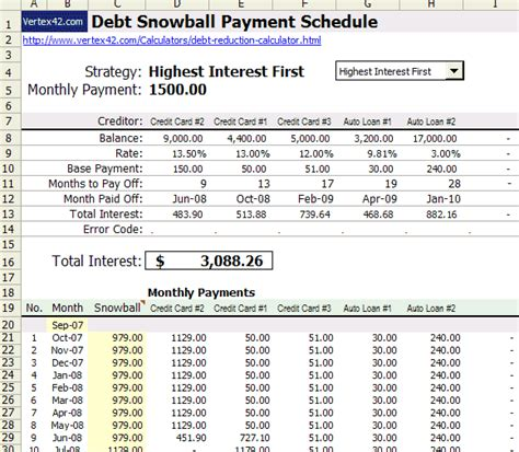Credit Card Repayment Plan Letter ajojin hair style 2011 credit card payoff calculator