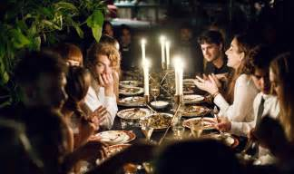 random dinner meet people and discover restaurants in
