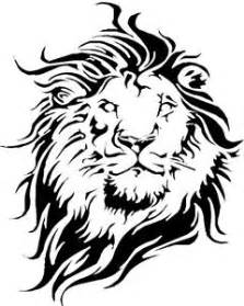 Paw Print Wall Stickers lion decals stickers stencils 9 x11 for car truck hauler