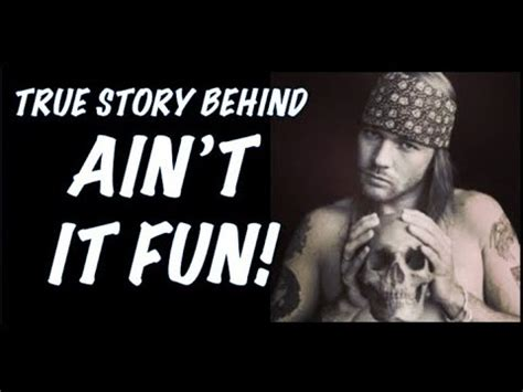 guns n roses ain t it fun free mp3 download guns n roses documentary the true story behind ain t it