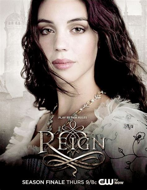 dramacool blood watch reign season 4 episode 15 blood in the water