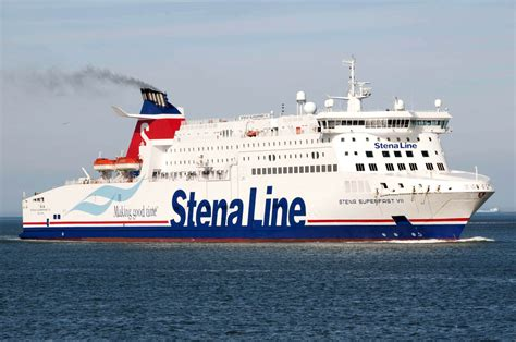 fast boat to ireland take your friend to ireland for free with stena line