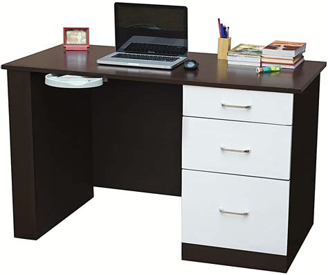 buy used study table mubell nordic study table in 4 x 2 size