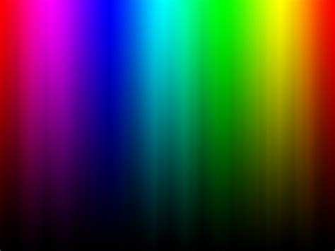the color spectrum color in photography