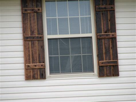 Shutters Sale 63 Best Ideas About Rustic Exterior Shutters On