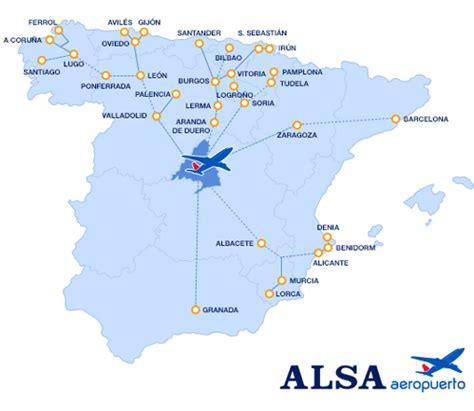 aeropuerto de malaga salidas internacionales alsa en las llegadas de la t4 del aeropuerto de madrid