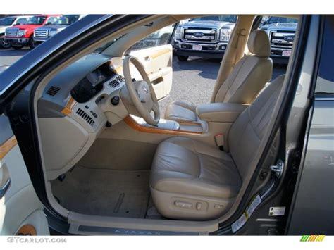 2006 Toyota Avalon Interior 2006 Toyota Avalon Xls Interior Photo 44152922 Gtcarlot
