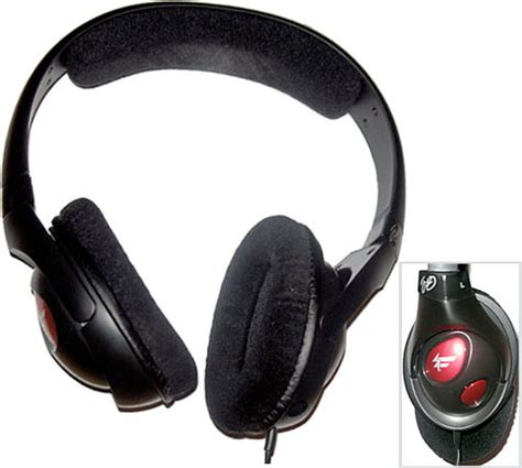 Headset Creative Fatal1ty creative hs 1000 fatal1ty review everything usb