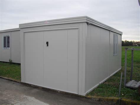 costruzione box auto box auto rizzotto costruzioni metalliche