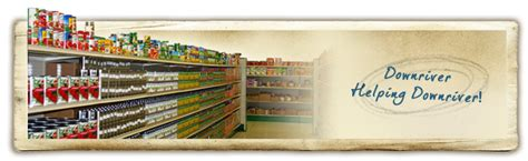 Fish And Loaves Food Pantry by Fish And Loaves Community Food Pantry Michigan