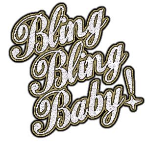 Bling It On by Bling Bling Baby Gifs Find On Giphy