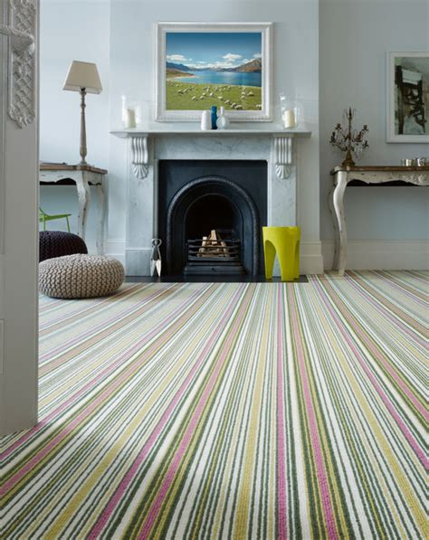striped living room carpet laneve carpets biscayne stripe by crucial trding contemporary living room other by