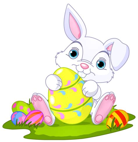 happy easter graphics easter bunny happy easter clip cliparts
