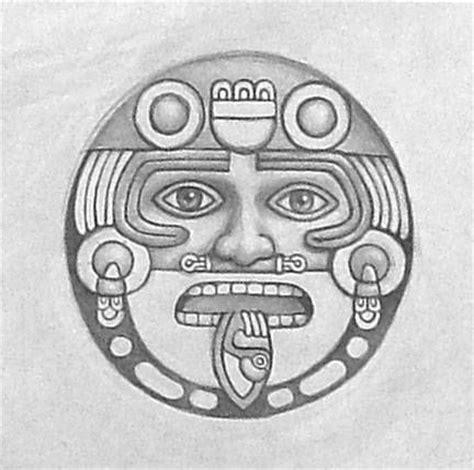 calendario azteca para colorear calendario azteca juan pablo canale banus artelista com en