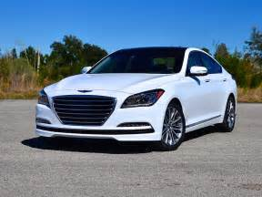 Hyundai Geneis Coupe 2016 Hyundai Genesis Specs And Features Carfax