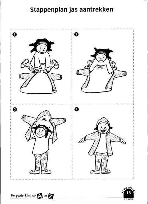l ophangen instructie 8 best images about stappenplan on pinterest coats