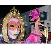 Arranca El Carnaval De Uriangato 2016