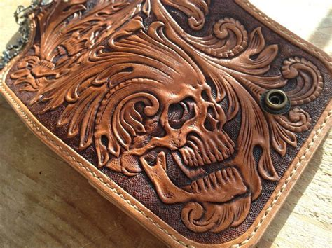 Carving Leather 25 best ideas about leather carving on
