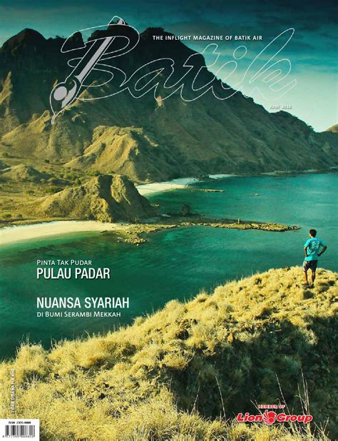 batik air inflight magazine batik juni 2016 by batik air magazine issuu