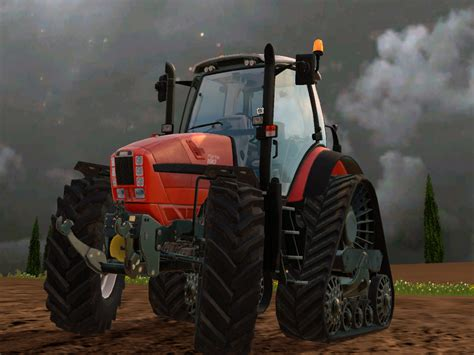 Iconix Ls Surely 1 same fortis 190 rowtrac tractor v 1 0 1 ls2015 mod